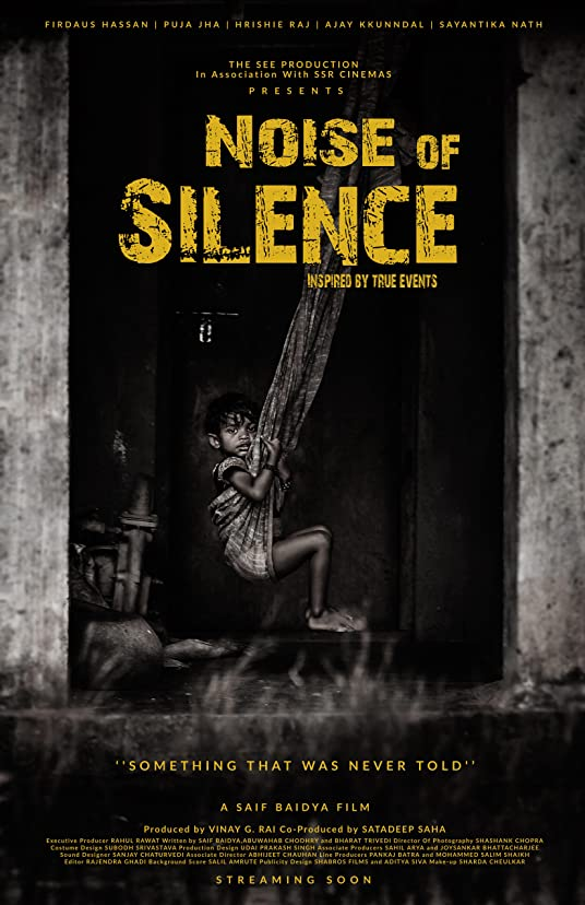 Noise Of Silence (2021) Hindi Movie 480p HDRip x264 ESubs 350MB