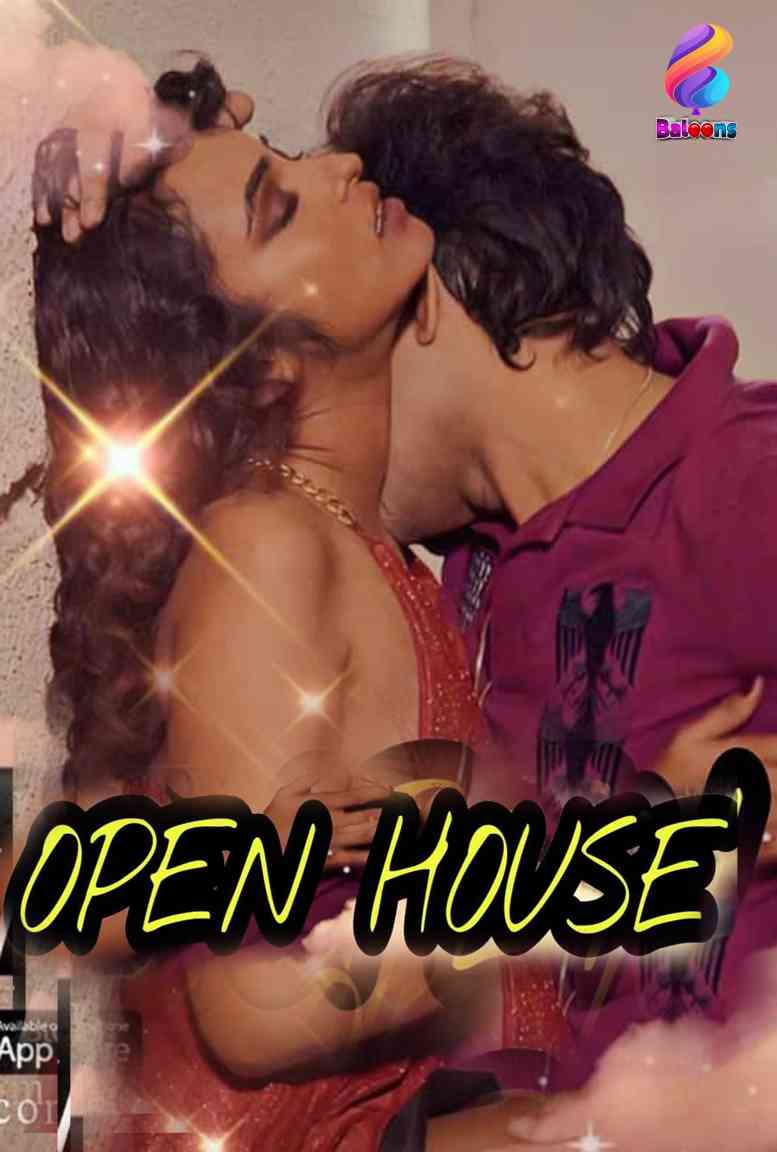 Open House 2021 S01E01 Hindi Balloons Exclusive 720p HDRip 270MB x264