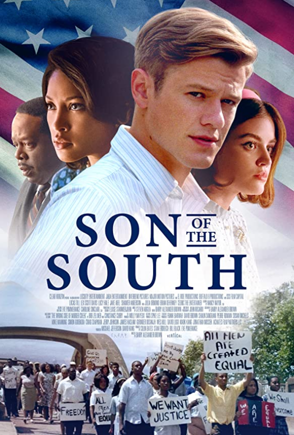 Son of the South 2021 English 720p HDRip 800MB | 330MB Download