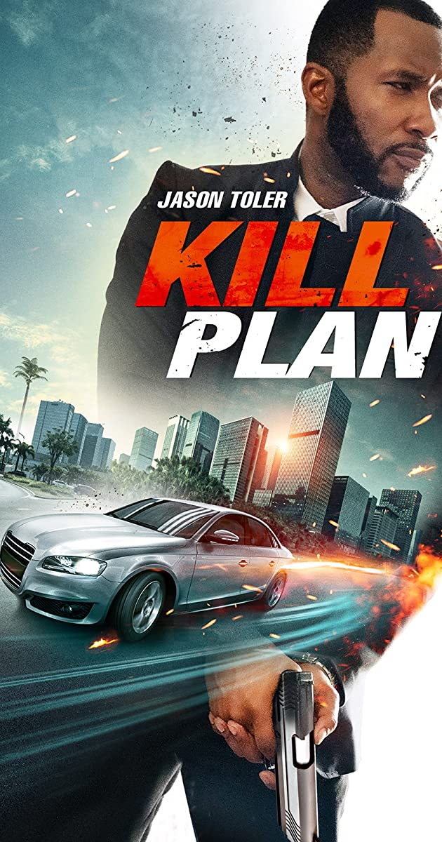 Kill Plan 2021 Dual Audio 720p HDRip [Hindi – English] ESubs Free Download