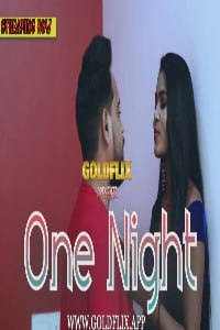 18+ One Night 2021 GoldFlix Hindi Short Film 720p UNRATED HDRip 80MB Download