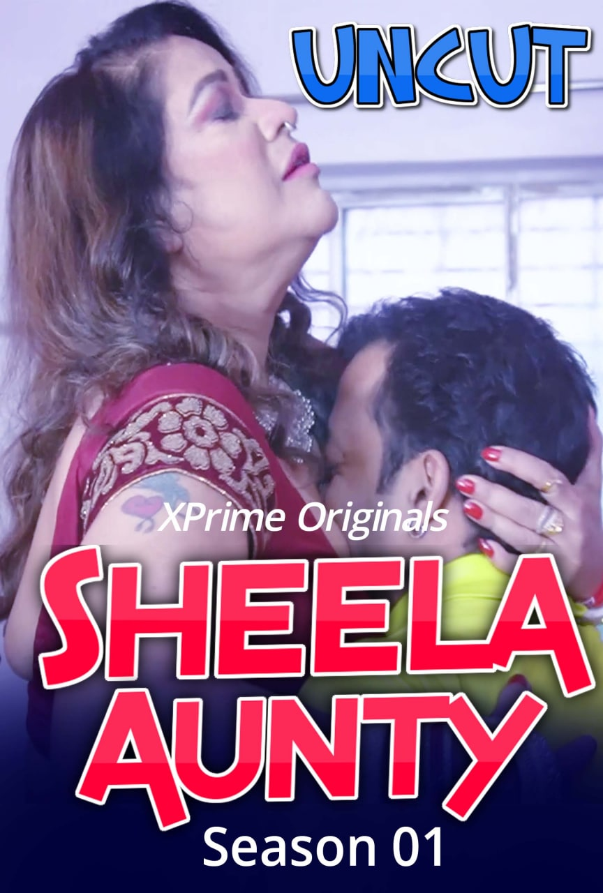 Sheela Aunty 2021 S01 EP01 XPrime Original Hindi Web Series 720p HDRip Download