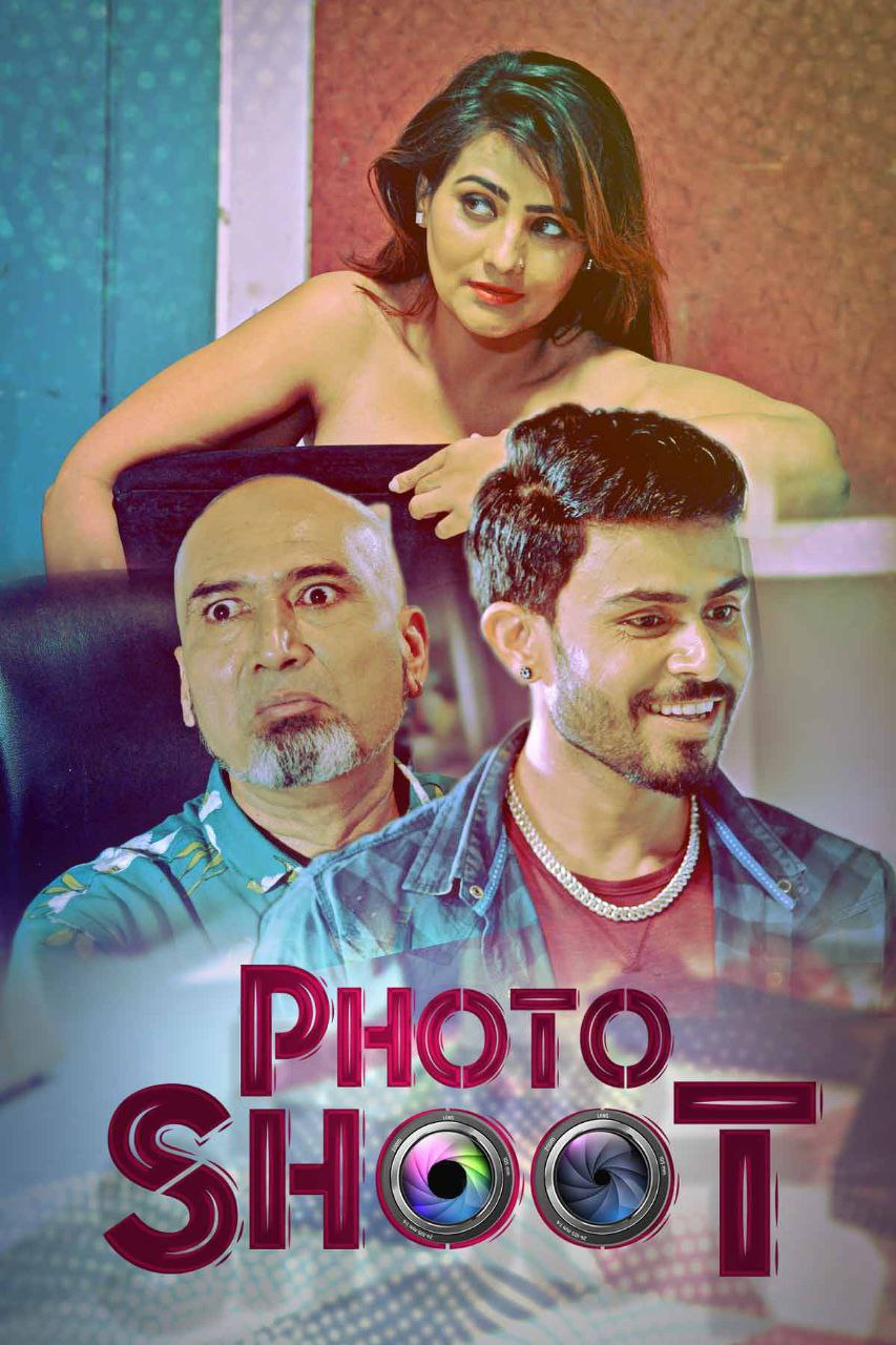 18+ Photoshoot 2021 S01 Hindi Kooku App Original Complete Web Series 720p HDRip 350MB Download