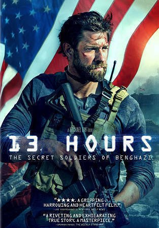 13 Hours: The Secret Soldiers of Benghazi 2016 Hindi Dual Audio 1080p BluRay 2.1GB Download