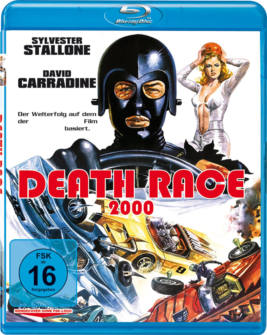 18+ Death Race 2000 1975 English 270MB UNRATED BluRay ESubs Download