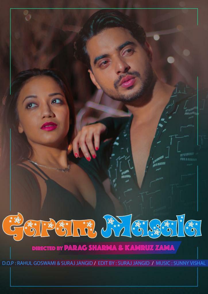 18+ Garam Masala 2021 Hindi S01E01 PulsePrime Original Web Series 720p HDRip 160MB x264 AAC