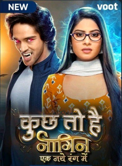 Kuch Toh Hai Naagin S06 (28th February 2021) Hindi 720p HDRip 300MB