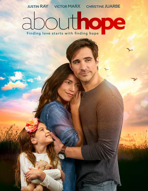 About Hope 2020 English 720p HDRip 800MB | 300MB