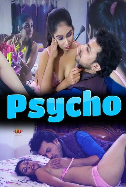 18+ Psycho 2021 S01E01 11UpMovies Original Hindi Web Series 720p UNRATED HDRip 180MB x264 AAC