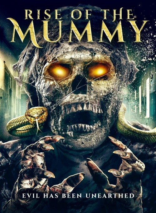 Mummy Resurgance 2021 English HDRip 300MB Download