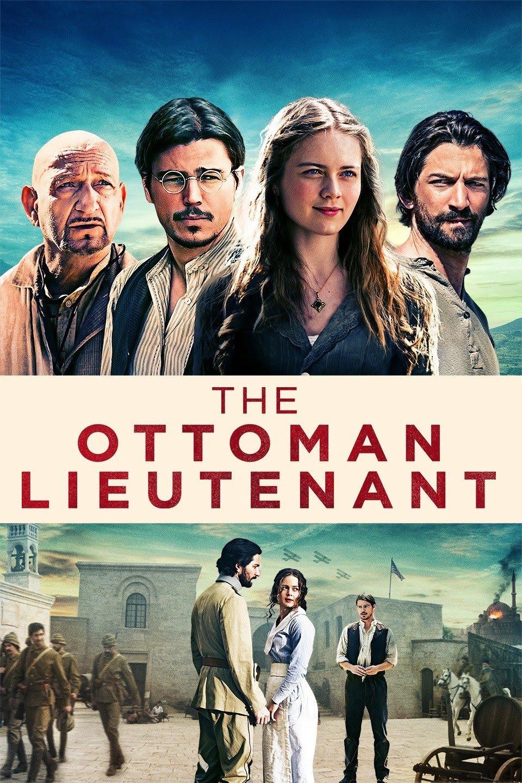 The Ottoman Lieutenant 2017 Hindi Dual Audio 400MB BluRay Download