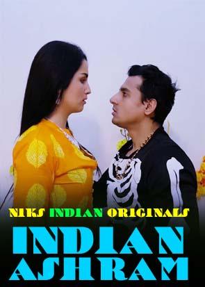 18+ Indian Ashram (2021) NiksIndian Originals Hindi Short Film 720p HDRip 350MB Download