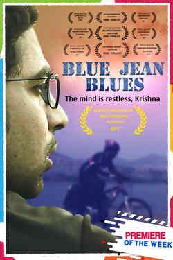Blue Jean Blues 2018 Hindi 340MB HDRip Download