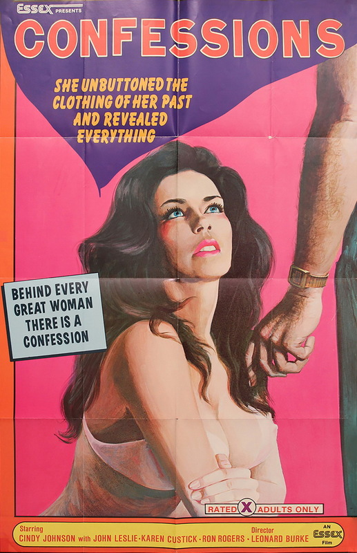18+ Confessions 1977 English 300MB HDRip Download