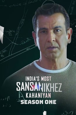 Indias Most Sansanikhez Kahaniyan 2021 S01 Hindi [23 To 30 Eps] Web Series 480p HDRip 970MB Download