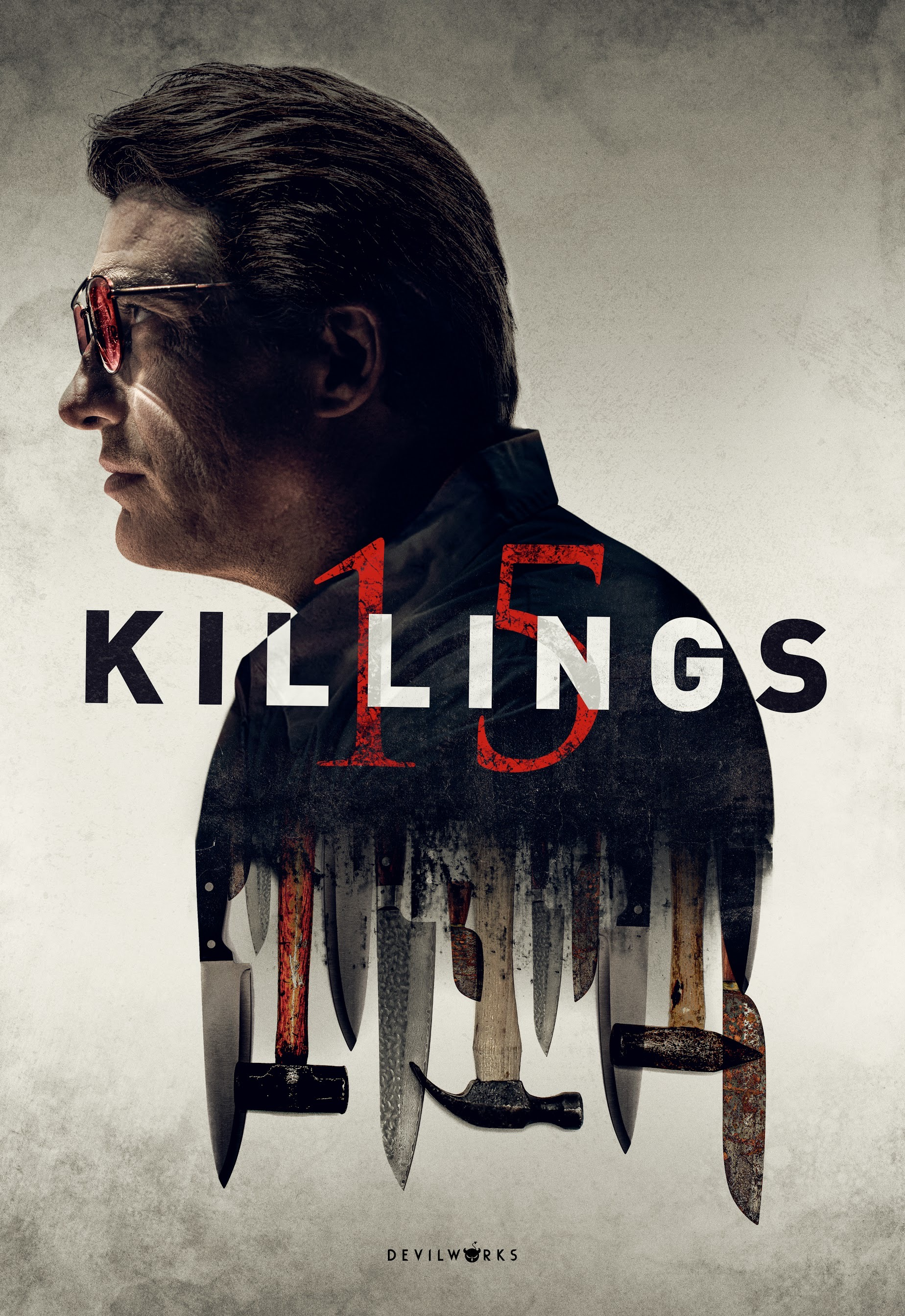 15 Killings 2021 English 720p HDRip 800MB | 305MB Download
