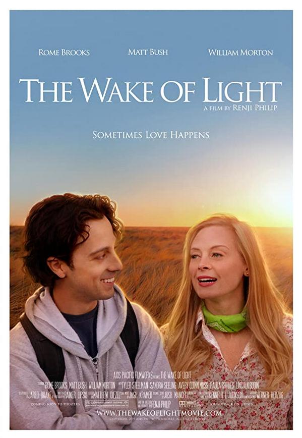 The Wake of Light 2021 English 720p HDRip ESub 800MB | 250MB