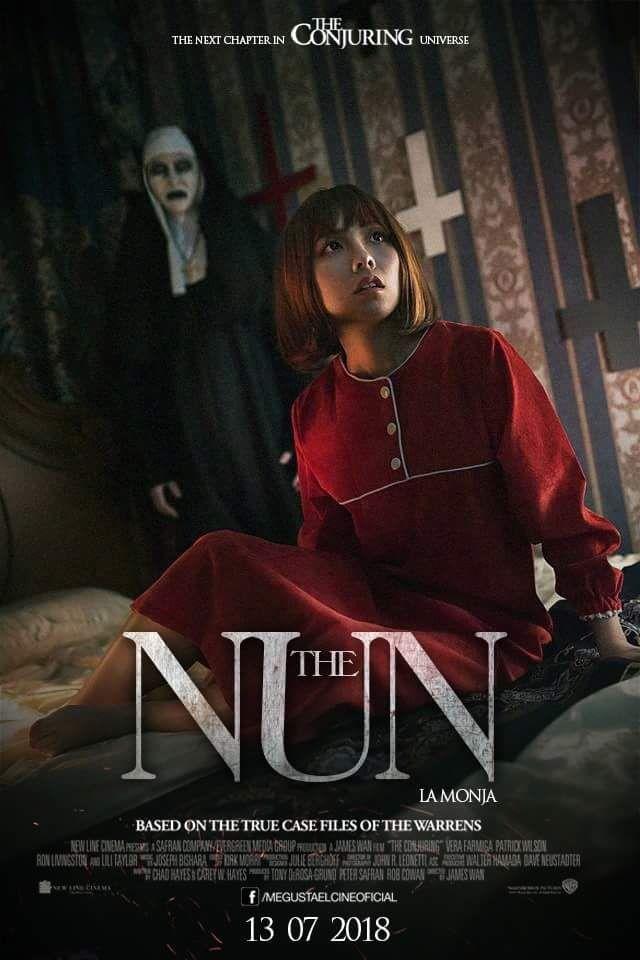 The Nun 2018 Hindi Dual Audio 350MB BluRay Download