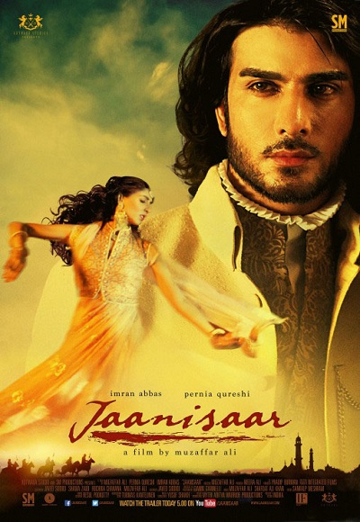 Jaanisaar 2015 Hindi 720p HDRip 800MB Download