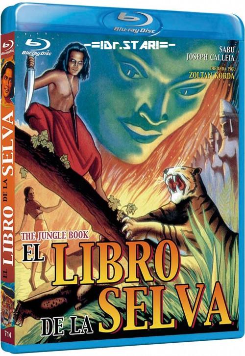 Jungle Book 1942 Hindi Dual Audio 400MB BluRay Download