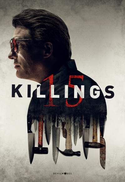 15 Killings 2021 English HDRip 300MB Download
