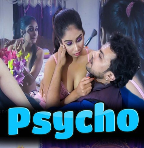 Psycho 2021 S01E01 Hindi 11upmovies 720p HDRip 270MB x264
