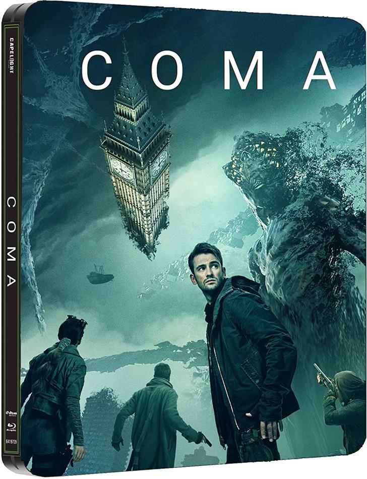 Coma 2019 Hindi ORG Dual Audio 400MB BluRay ESubs Download