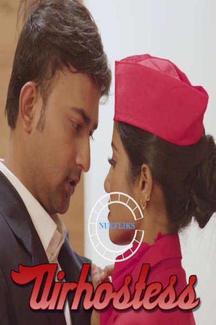 18+ Air Hostess 2021 S01E03 Nuefliks Originals Hindi Web Series 720p HDRip 180MB Download