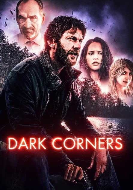 Download Dark Corners 2021 English 480p HDRip ESub 300MB