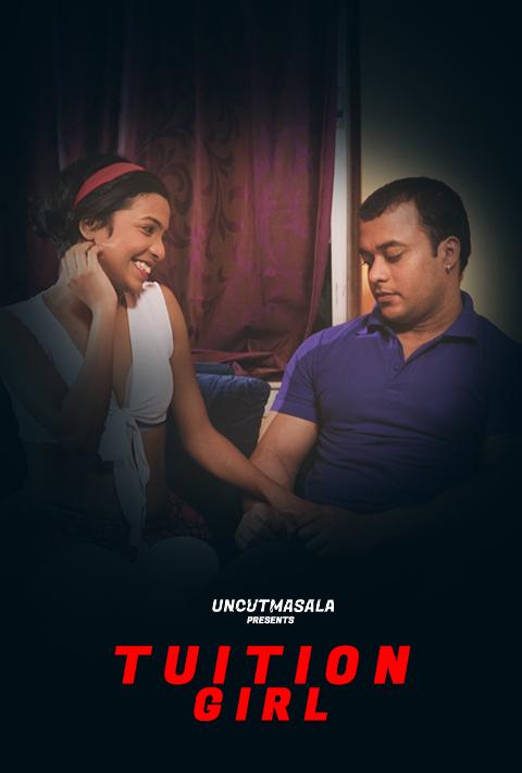 18+ Tuition Girl UNCUT 2021 EightShots Hindi Short Film 720p HDRip 150MB Download