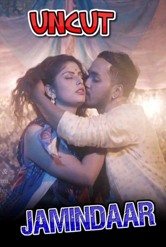 18+ Jamindaar 2021 S01E01 Nuefliks UNCUT Hindi Web Series 720p HDRip 110MB Download
