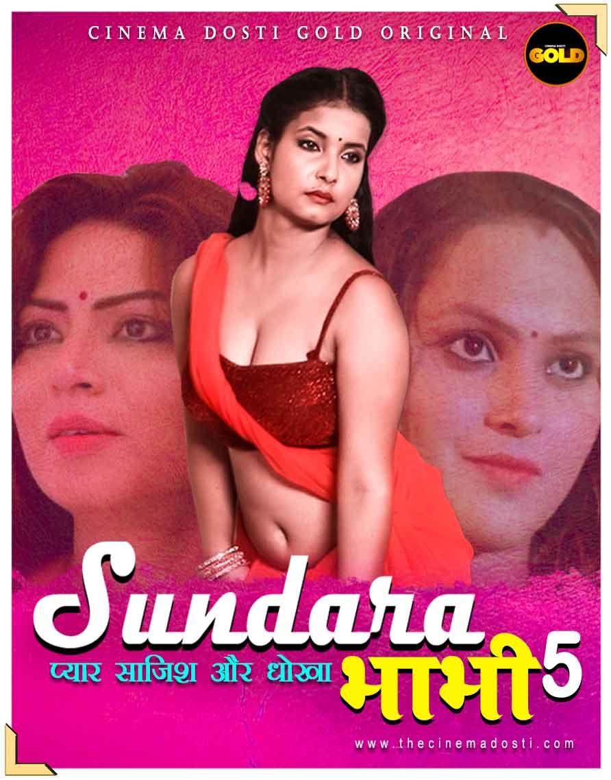 Sundra Bhabhi 5 2021 CinemaDosti Originals Hindi Short Film 720p HDRip 180MB Download