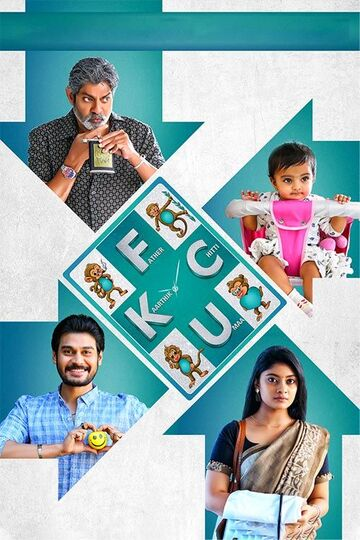 Fcuk 2021 Telugu 400MB HDRip Download