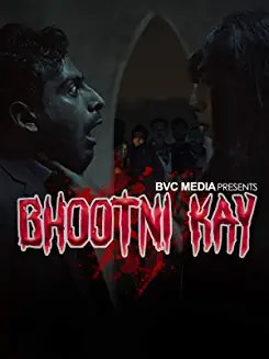 Bhootni Kay 2020 Urdu 720p HDRip ESub 350MB Download