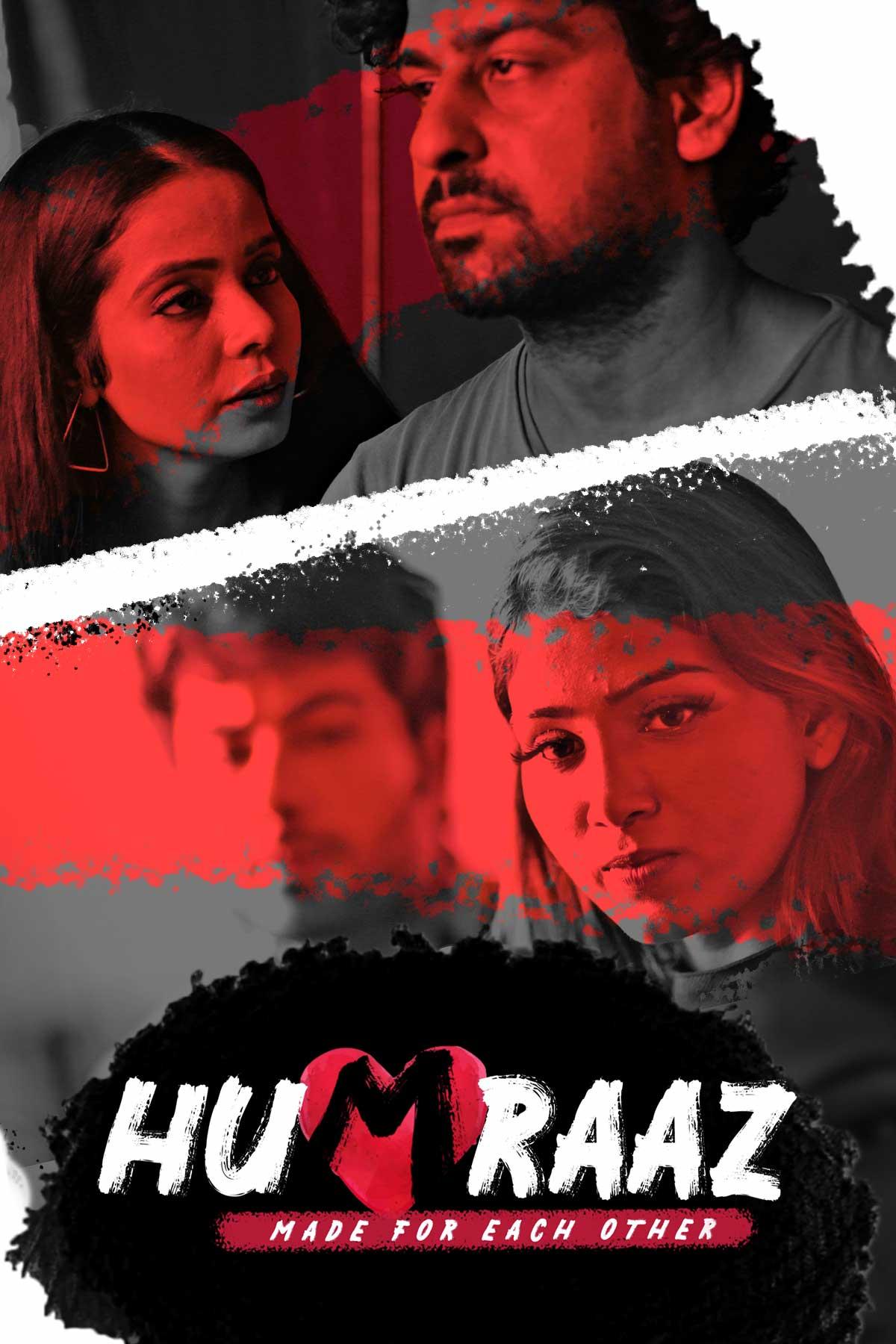 Humraaz 2021 S01EP04 Hindi KooKu App Originals Web Series 1080p HDRip 340MB Download