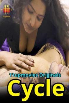 18+ Cycle 2021 S01E01 Hindi 11UpMovies Web Series 720p HDRip 200MB x264 AAC