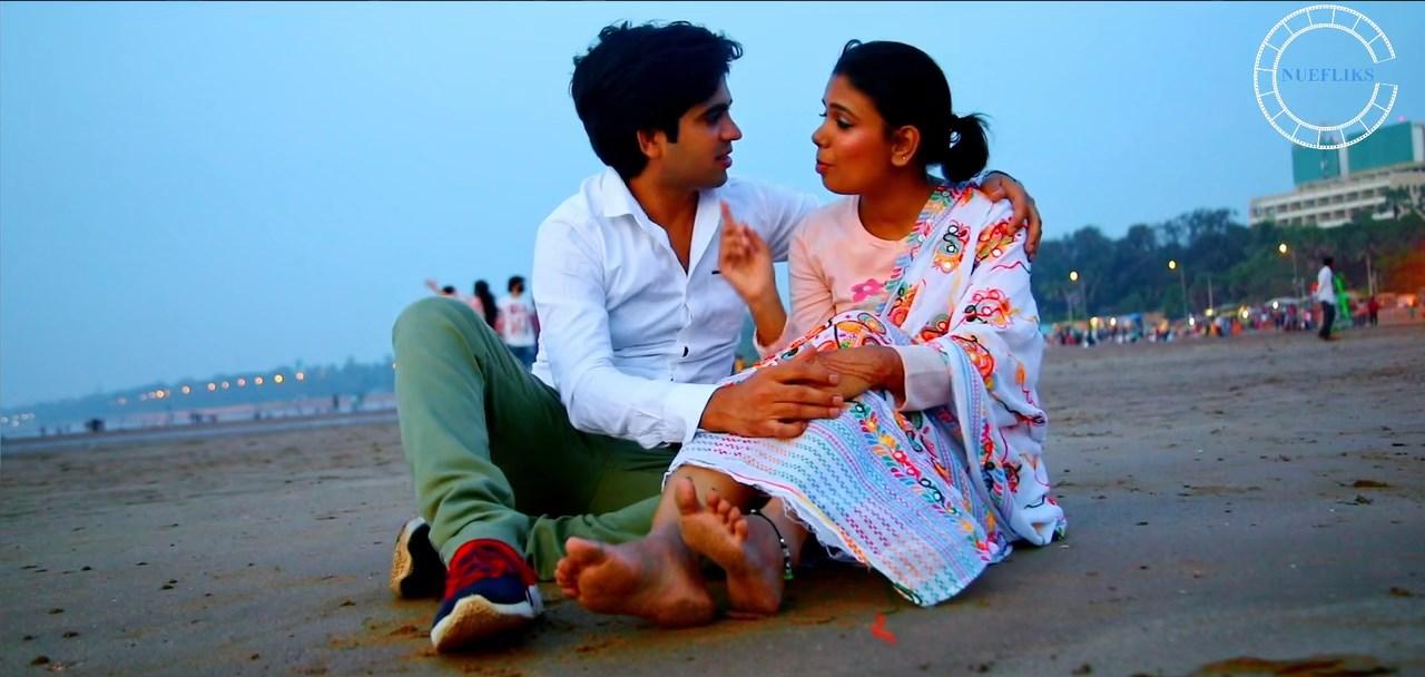 Jija Ka Pizza 2021 S01E01 Nuefliks Originals Hindi Web Series 720p HDRip 190MB Download