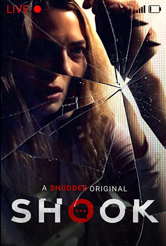 Shook 2021 English 720p HDRip ESub 800MB  Download