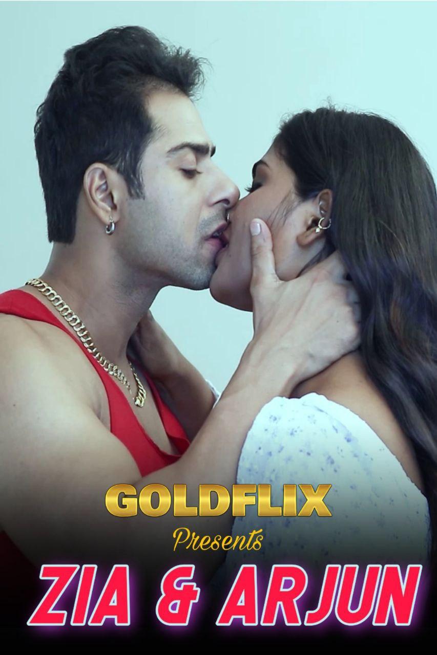 18+ Zia And Arjun 2021 GoldFlix Hindi Short Film 720p HDRip 100MB x264 AAC