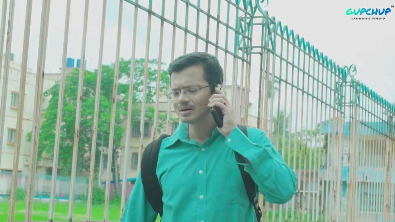 Mousi ki Chal 2021 S01EP03 GupChup Original Hindi Web Series 720p HDRip 130MB Download