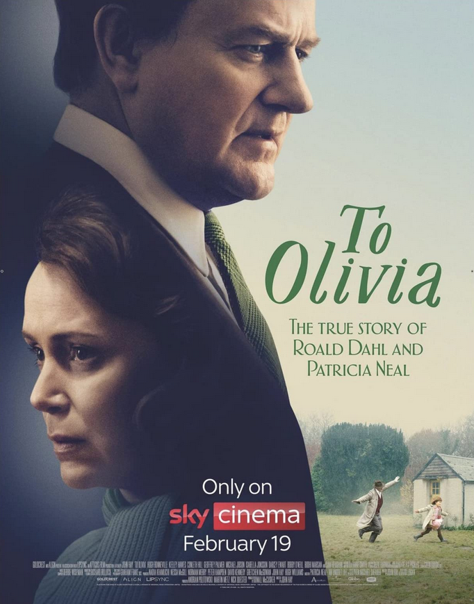 To Olivia 2021 English 720p HDRip 800MB | 310MB Download