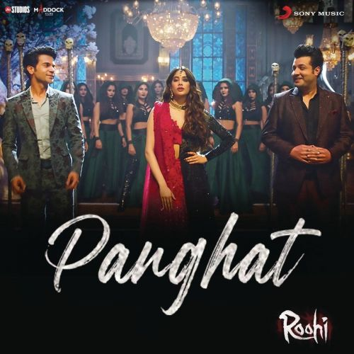 Panghat (Roohi) 2021 Hindi Video Song 1080p HDRip 57MB Download