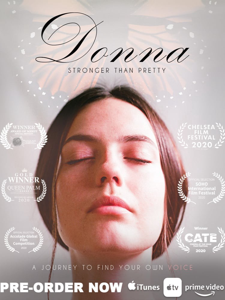 Donna 2021 English 720p HDRip 800MB | 355MB Download