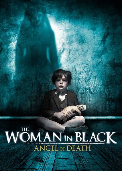 The Woman in Black 2 : Angel of Death 2014 Dual Audio 1080p BluRay [Hindi ORG + English] ESubs