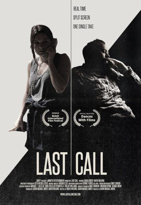 Last Call 2021 English 720p HDRip 800MB