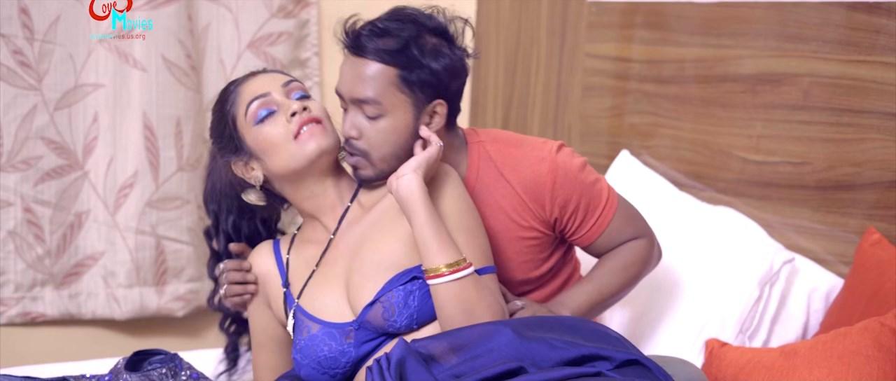 SRVB 13 - Service Boy 2021 S01E01 Hindi Lovemovies Original Web Series 720p HDRip 210MB Download