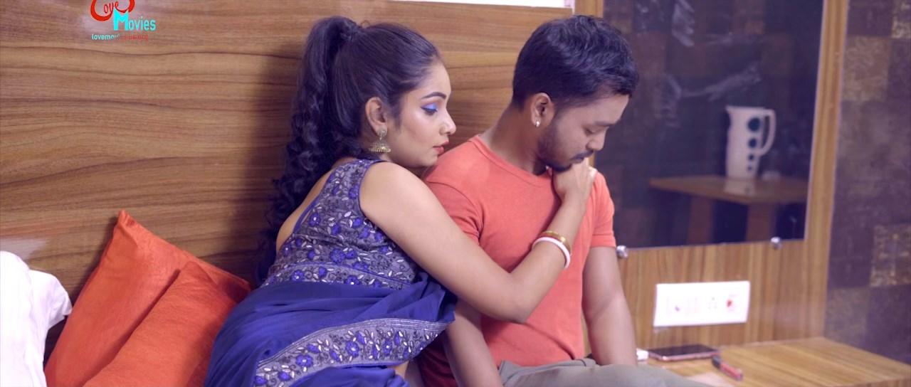 SRVB 6 - Service Boy 2021 S01E01 Hindi Lovemovies Original Web Series 720p HDRip 210MB Download