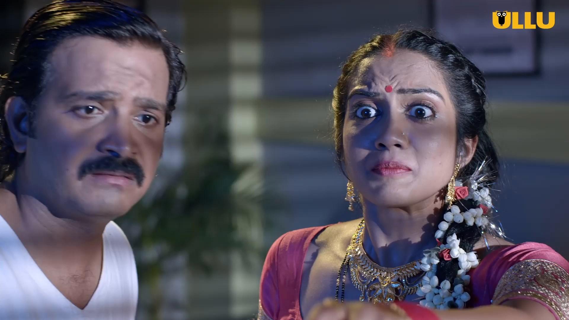 Good Night Part: 2 (2021) S01 Complete Hindi Ullu Original Web Series 720p HDRip 300MB x264 AAC