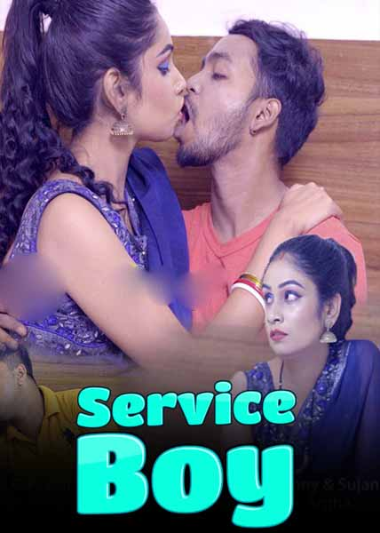 Service Boy 2021 S01E01 Hindi Lovemovies Original Web Series 720p HDRip 200MB x264 AAC