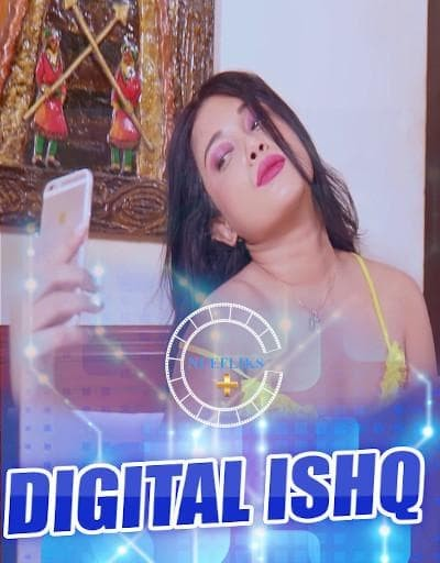 Digital Ishq 2021 Nuefliks Originals Hindi Short Film 720p HDRip 600MB Download